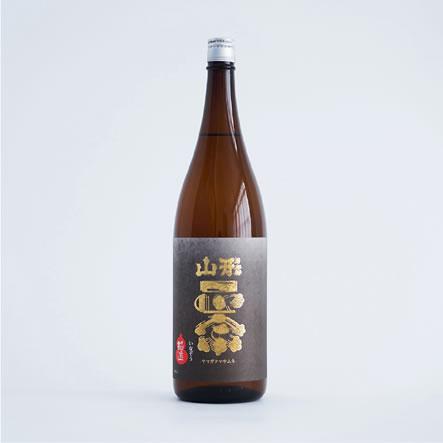 山形正宗 純米吟醸 稲造